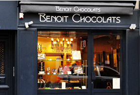 Benoit Chocolats Paris